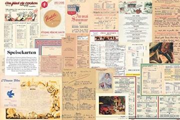 Die Gourmet-Bibel Frankreich: Absolut alles über die französische Küche: Absolut alles ber die franzsische Kche - 4