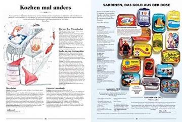 Die Gourmet-Bibel Frankreich: Absolut alles über die französische Küche: Absolut alles ber die franzsische Kche - 6