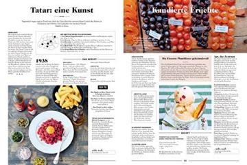 Die Gourmet-Bibel Frankreich: Absolut alles über die französische Küche: Absolut alles ber die franzsische Kche - 7