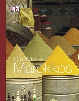 Die Küche Marokkos - 1