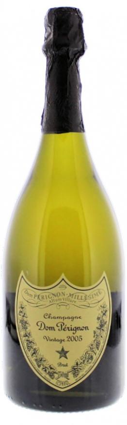Dom Perignon Champagner - Dom Pérignon, 0.75 l