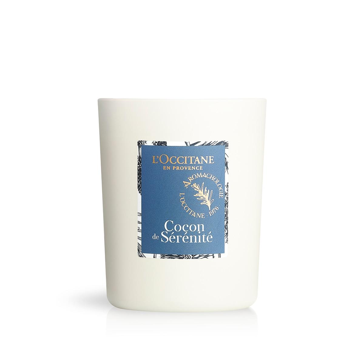 Duftkerze Entspannung - 140 g (157€/kg) - L'Occitane en Provence