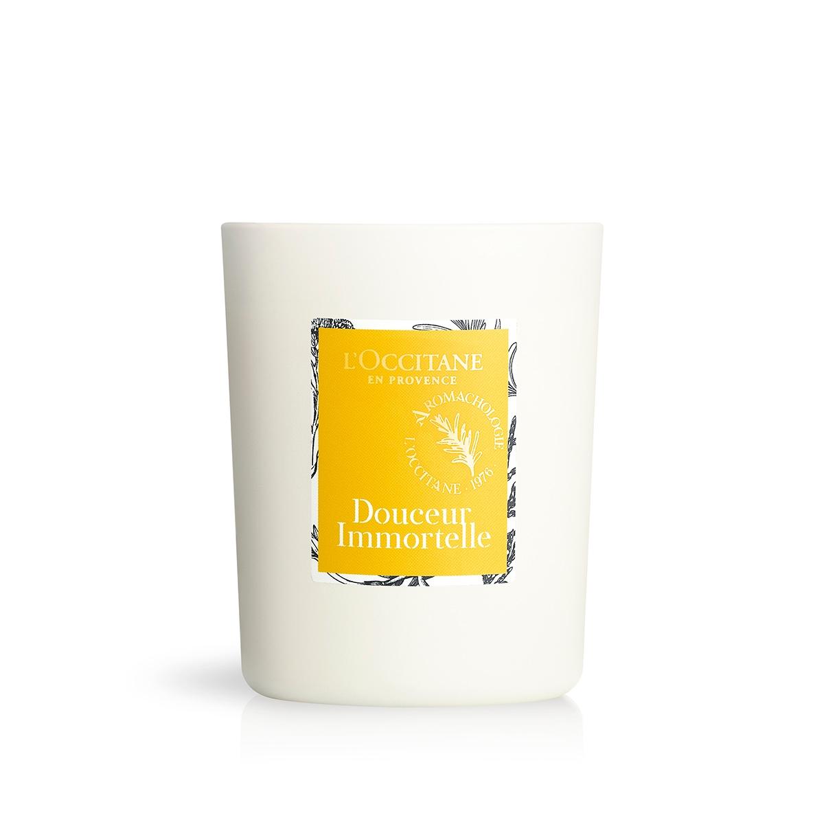 Duftkerze Glücksgefühl - 140 g (157€/kg) - L'Occitane en Provence