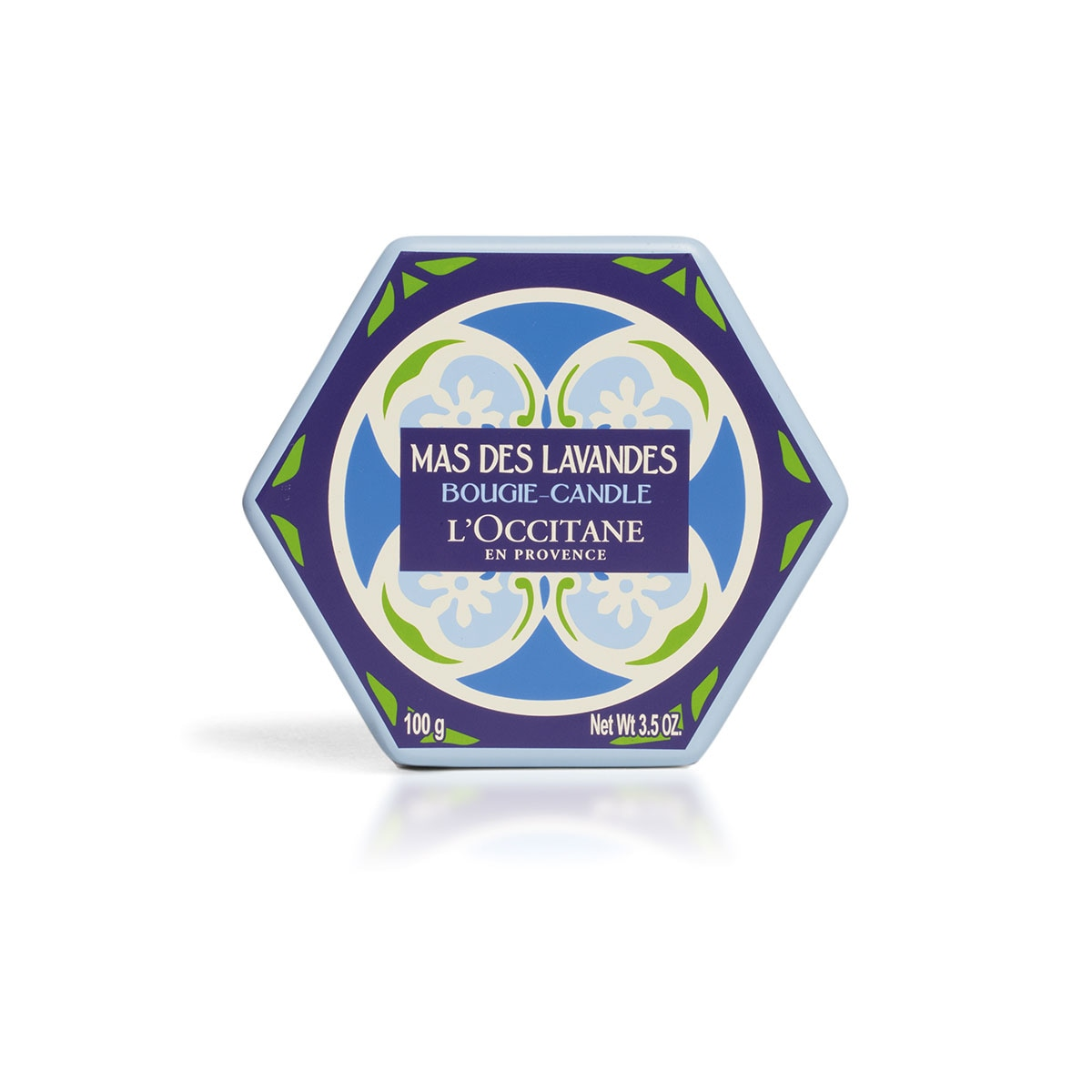 Duftkerze Lavendel - 100 g - L'Occitane en Provence