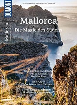 DuMont Bildatlas Mallorca: Die Magie des Südens - 1