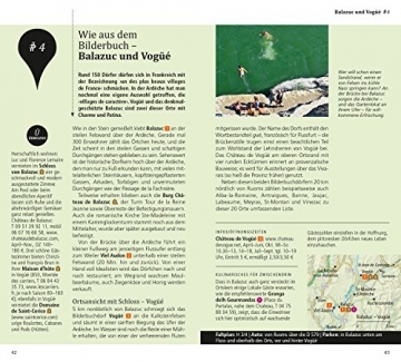 DuMont direkt Reiseführer Ardeche, Tarn und Cevennen: Mit großem Faltplan - 6