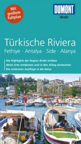 DuMont direkt Reiseführer Türkische Riviera - 1