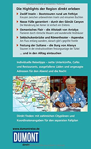 DuMont direkt Reiseführer Türkische Riviera - 2