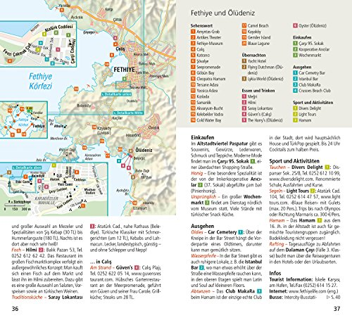 DuMont direkt Reiseführer Türkische Riviera - 6
