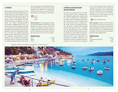 DuMont Reise-Handbuch Reiseführer Kroatien: mit Extra-Reisekarte - 2