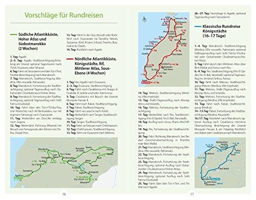 DuMont Reise-Handbuch Reiseführer Marokko: mit Extra-Reisekarte - 2