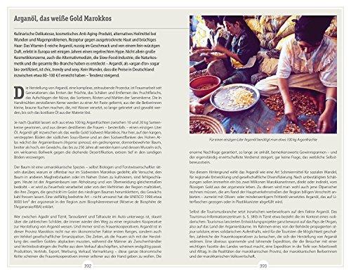 DuMont Reise-Handbuch Reiseführer Marokko: mit Extra-Reisekarte - 6
