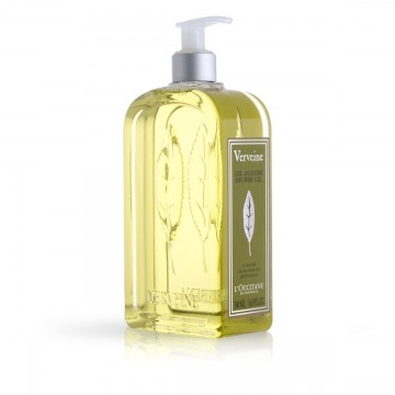 Duschgel Verbene - 500 ml (50€/l) - L'Occitane en Provence