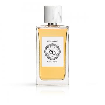 Eau de Parfum Rose Safran - 90 ml (1111€/l) - L'Occitane en Provence