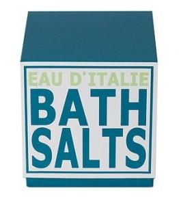 Eau D'italie Bath Salts 500g by Eau d'Italie - 1