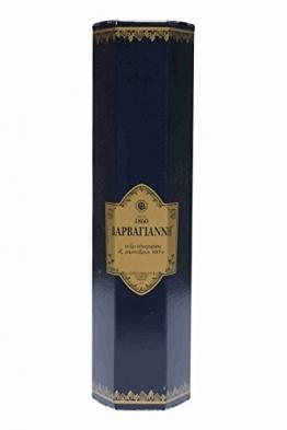 Edel Destillat Ouzo Barbayanni Collection 150. Jubiläum 500ml 46% Vol. aus Griechenland griechischer Trester-Brand Likör Geschenk für Ouzo Liebhaber - 1