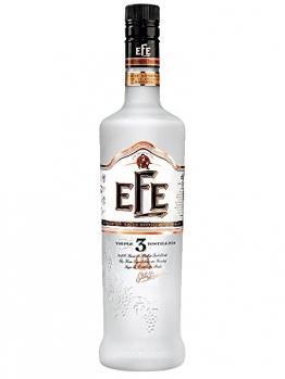 EFE Raki Triple Distilled 0,7 Liter - 1