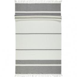 Egeria Hamamtuch Hamam white - 090 100x180 cm -