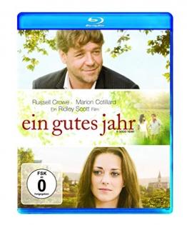 Ein gutes Jahr [Blu-ray] - 1