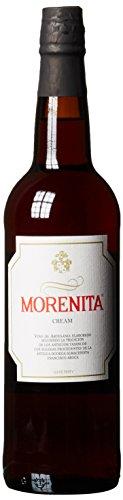 Emilio Hidalgo Morenita Cream Sherry (1 x 0.75 l) - 1