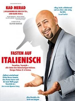 Fasten auf Italienisch - 1