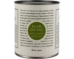 Flor de Sal d´Es Trenc Mediterránea