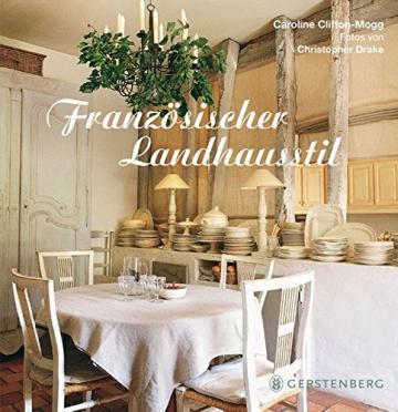 Französischer Landhausstil - 1