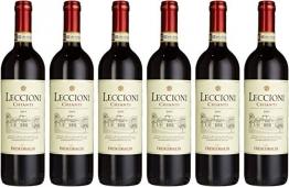 Frescobaldi Leccione Chianti DOCG 2016/2017 trocken (6 x 0.75 l) - 1