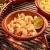 FUMOSA keramische Grillschale Piataci für Grill & Ofen - Cazuela - Tapas Keramik Schale - 2X 18 cm - 7
