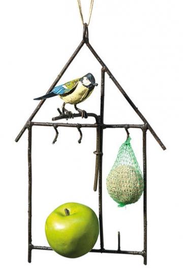 Futterstelle Birdland Ohne Deko Shop Ambiente Mediterran