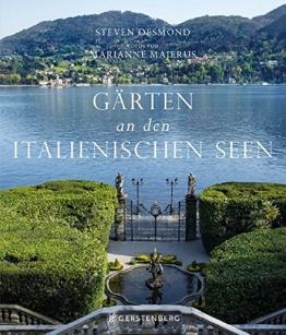 Gärten an den italienischen Seen - 1