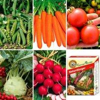 Gärtner Pötschkes Gesunder Gemüse Garten