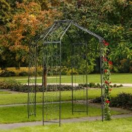 Garten-Pavillon Merlin
