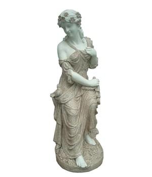 Gartenfigur ´NYRA´,1 Stück, 301832