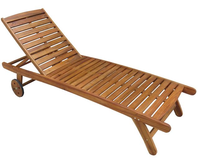 gartenliege augusta shop ambiente mediterran. Black Bedroom Furniture Sets. Home Design Ideas
