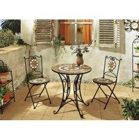 Gartenmöbel, verschiedene Ausführungen