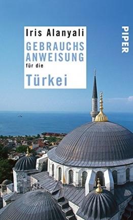 Gebrauchsanweisung für die Türkei - 1