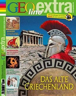 GEOlino Extra / GEOlino extra 30/2011 - Altes Griechenland - 1