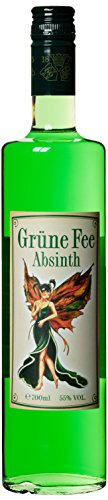 Grüne Absinth Fee (1 x 0.7 l) - 1