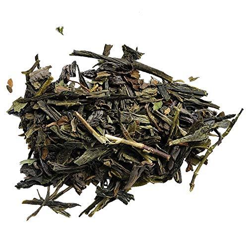 Grüner Tee Minze marokkanische Grüntee mit Nana-Minze Pfefferminze als Teemischung Cay Chai Tea aus Marokko ✔ ohne Aromastoffe ✔ ohne Zusatzstoffe ✔ ohne Konservierungsstoffe ✔ lose 1000g - 1