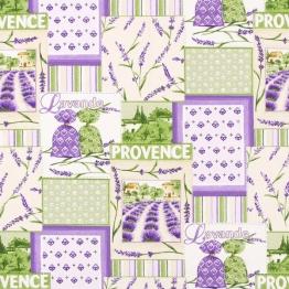 Halbpanama Lavendelwiesen