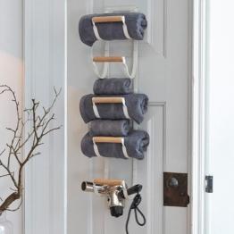 Handtuchhalter Utica