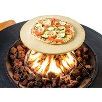 Happy Cocooning Pizzastein für Feuertische 40cm