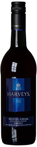 Harveys Bristol Cream Sherry (1 x 0.75 l) - 1