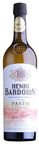 HENRI BARDOUIN Pastis - 1