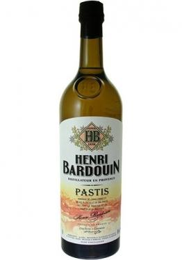 HENRI BARDOUIN Pastis (1x700ml) - 1