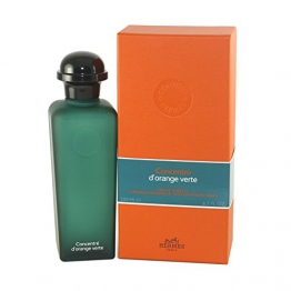HERMES CONCENTRE D'ORANGE VERTE eau de toilette 200 ml - 1