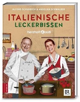 Herzhaft & süß - Italienische Leckerbissen: Bd. 6 - 1