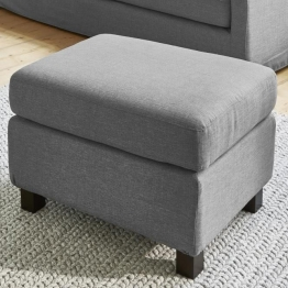 Hocker Williamson grau