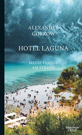 Hotel Laguna: Meine Familie am Strand - 1